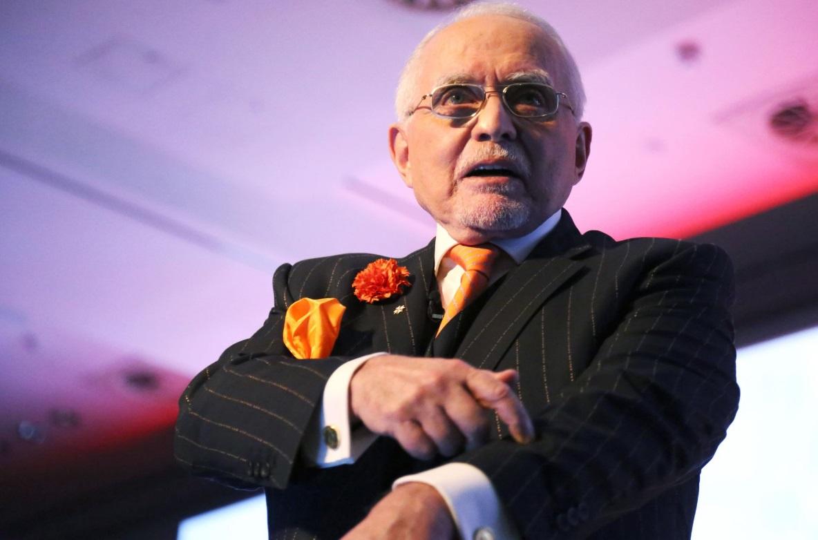 What's Dan Pena's Net Worth in 2021?
